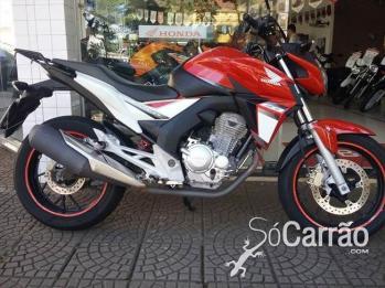 Honda CB 250F Twister STD
