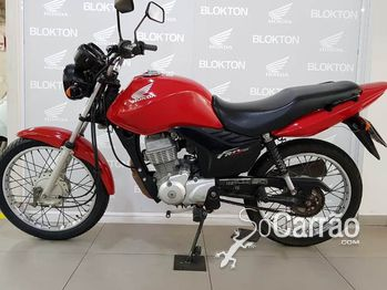 Honda CG 125 FAN ES