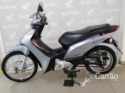 Honda BIZ 125 - BIZ 125 ES