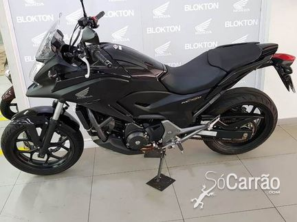 Honda NC - NC750X STD