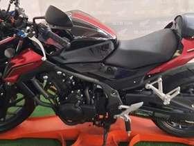 Honda CB 500 - cb 500 CB 500