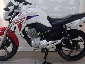 Honda CG 150 - cg 150 CG 150 TITAN EX MIX