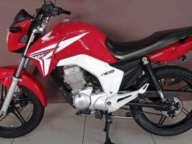Honda CG 150 - cg 150 CG 150 TITAN EX