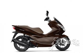 Honda PCX 150 DLX