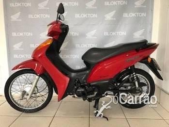 Honda BIZ C100 KS