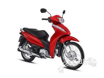 Honda BIZ 110i