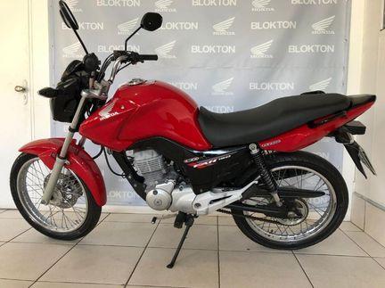 Honda CG 150 - CG 150 FAN ESDI