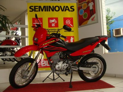 Honda NX 150 - NX 150