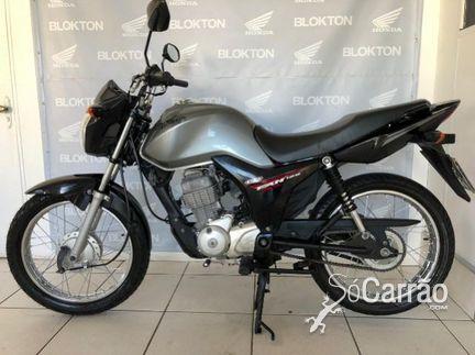 Honda CG 125 - CG 125