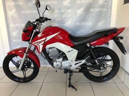 Honda CG 150 - CG 150 TITAN EX