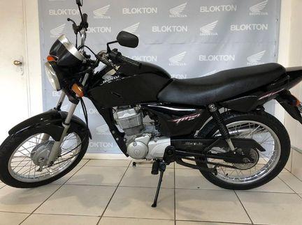 Honda CG 150 - CG 150 TITAN KS