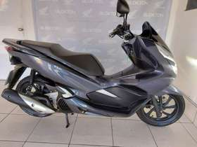 Honda PCX - pcx 150 STD CBS