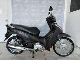 Honda BIZ - biz 110 i CBS