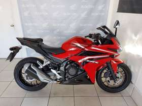 Honda CBR 500 - cbr 500 R ABS