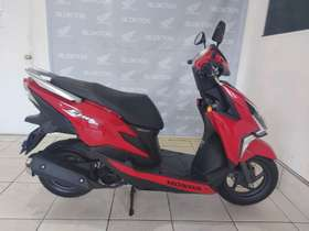Honda ELITE - elite 125