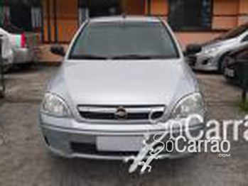 GM - Chevrolet CORSA MAXX 1.4