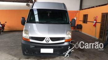 Renault MASTER PASSAGEIRO 16 L