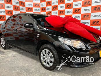 Toyota corolla XLi 1.8 16V 136CV