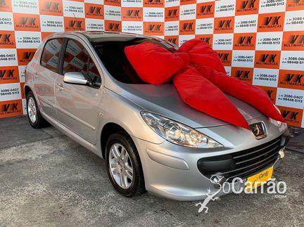 Peugeot 307 - 307 GRIFFE 2.0 16V TIP
