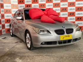 BMW 550I - 550i 4.4 32V