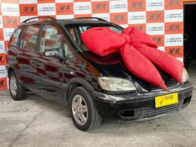 GM - Chevrolet ZAFIRA - zafira 2.0 16V