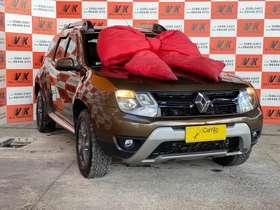 Renault DUSTER - duster DYNAMIQUE 4X4 2.0 16V HIFLEX