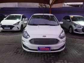 Ford KA+ - ka+ SEDAN SE 1.5 12V