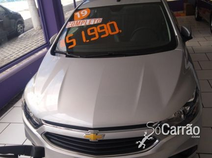 GM - Chevrolet PRISMA - prisma LS 1.4 8V SPE/4