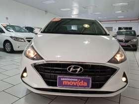 Hyundai HB20S - hb20s EVOLUTION 1.0 TGDI 12V AT6