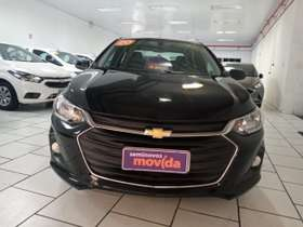 GM - Chevrolet ONIX PLUS - onix plus LT 1.0 TB 12V AT6