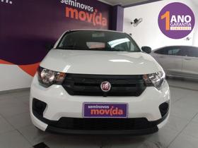 Fiat MOBI - mobi LIKE 1.0 8V
