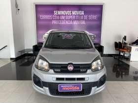 Fiat UNO - uno ATTRACTIVE 1.0 8V EVO