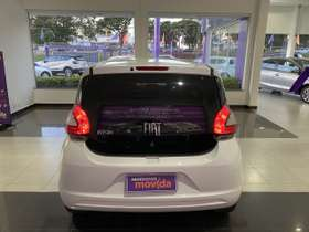 Fiat MOBI - mobi DRIVE 1.0 6V FIREFLY