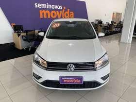 Volkswagen VOYAGE - voyage 1.6 8V