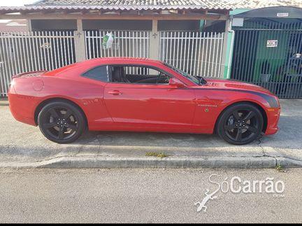 GM - Chevrolet CAMARO - CAMARO SS 6.2 V8 MT