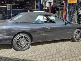 Chrysler STRATUS - stratus STRATUS CABRIOLET LX 2.5 V6 AT