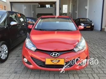 Hyundai HB20 1 MILLION 1.6 16V AT