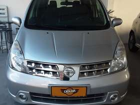 Nissan LIVINA - livina LIVINA SL 1.6 16V