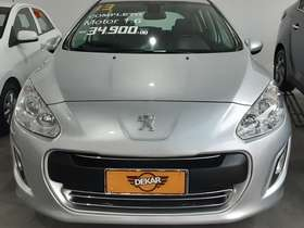 Peugeot 308 - 308 308 ALLURE 1.6 16V
