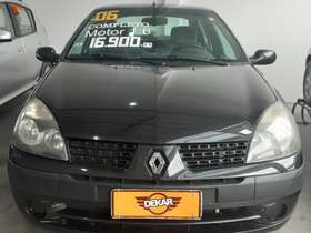 Renault CLIO SEDAN - clio sedan CLIO SEDAN EXPRESSION 1.6 16V