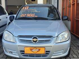 GM - Chevrolet PRISMA - prisma PRISMA JOY 1.4 8V ECONOFLEX