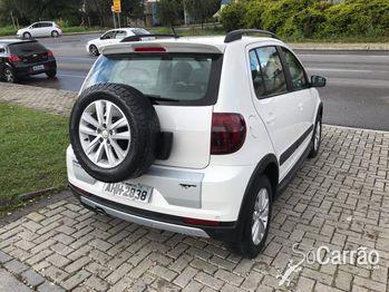 Volkswagen CROSSFOX MI 1.6 8V