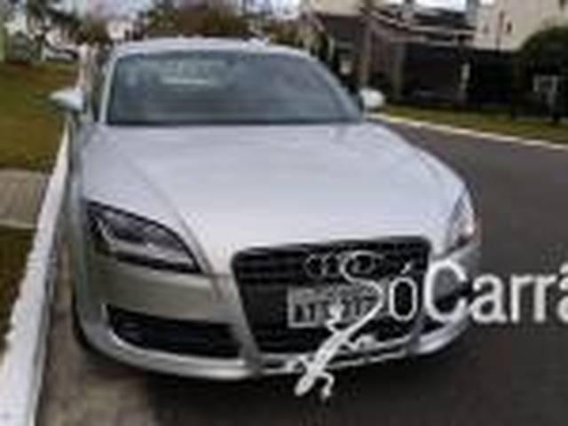 Audi TT 2.0 TURBO FSI