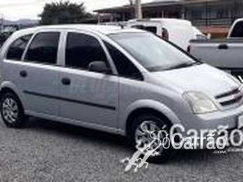 GM - Chevrolet MERIVA JOY 1.4