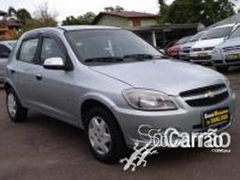 GM - Chevrolet CELTA LIFE 1.0 4P