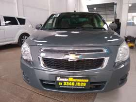 GM - Chevrolet COBALT - cobalt COBALT LT 1.8 8V AT ECONOFLEX