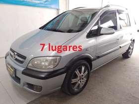 GM - Chevrolet ZAFIRA - zafira ZAFIRA ELEGANCE 2.0 16V