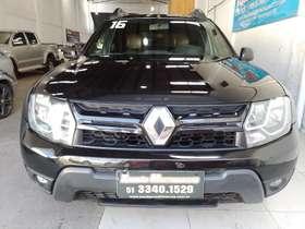 Renault DUSTER - duster DUSTER DAKAR 1.6 16V HIFLEX