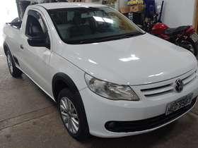 Volkswagen SAVEIRO CS - saveiro cs SAVEIRO CS Cli 1.6Mi