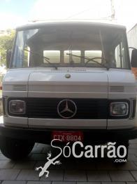 Mercedes MB 608